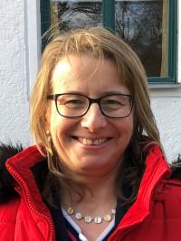 Platz 3 Maria Böck, Bürokauffrau